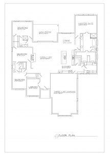 119 Floorplan