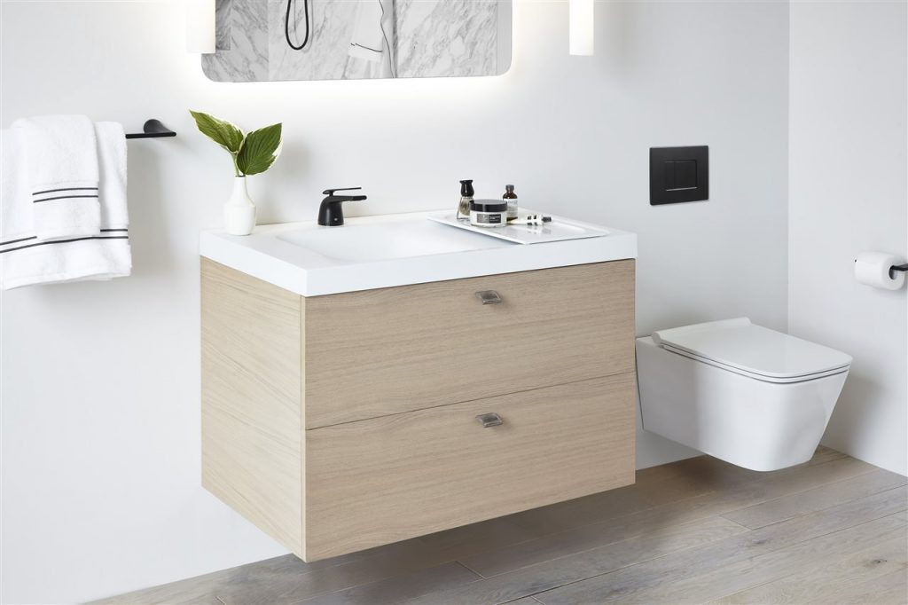 Garabedian Properties dream bathroom