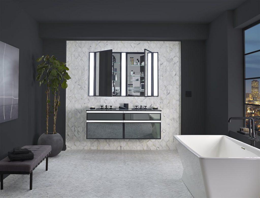 Garabedian Properties bathroom customization